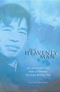 [중고] The Heavenly Man (Paperback)