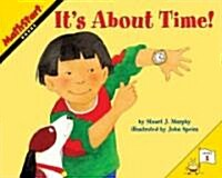 Its about Time! (Paperback)