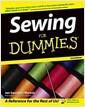 [중고] Sewing for Dummies (Paperback, 2nd)