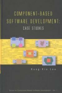 Component-based software development : case studies