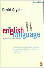 The English Language : A Guided Tour of the Language (Paperback)