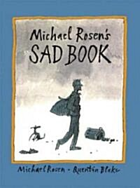 Michael Rosens Sad Book (Hardcover)