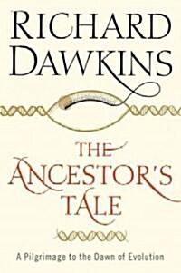 The Ancestors Tale (Hardcover)