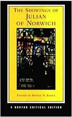 The Showings of Julian of Norwich (Paperback)