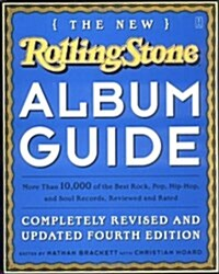 (The New) Rolling Stone Album Guide (Paperback, 4th, Revised, Updated)