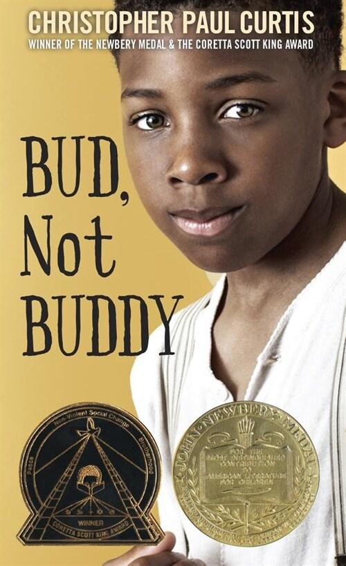 Bud, Not Buddy (Mass Market Paperback)