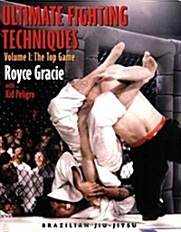 Ultimate Fighting Techniques (Paperback)
