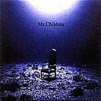 [수입] Mr.Children (미스터 칠드런) - 深海 (CD)