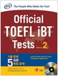 ETS Official TOEFL iBT® Tests Vol. 2