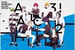 『A3!(エ?スリ?)』第二部 GOLDEN ENCORE! (CD)