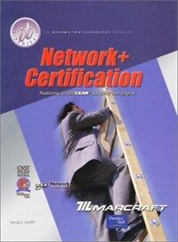 Network+ certification training guide