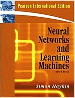 Neural Networks and Learning Machines: International Version: A Comprehensive Foundation (3, Paperback)