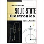 Introduction to Solid-State Electronics (Hardcover)