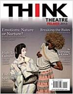 Think Theatre (Paperback)