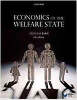 Economics of the Welfare State (Paperback, 5 Revised edition)