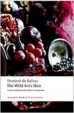 The Wild Ass's Skin (Paperback)