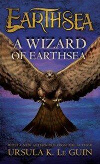 A Wizard of Earthsea (Mass Market Paperback)