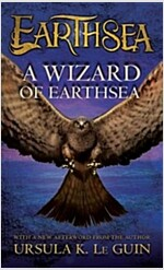 A Wizard of Earthsea (Mass Market Paperback)