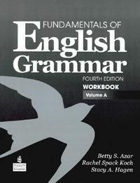 Fundamentals of English Grammar Workbook, Volume a (Paperback, 4, Revised)