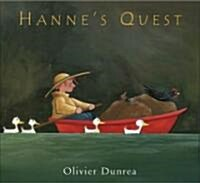 Hannes Quest (Hardcover)