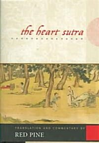 The Heart Sutra (Hardcover, Translation)