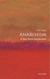 Anarchism: A Very Short Introduction (Paperback, New)