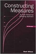 Constructing Measures [With CDROM] (Hardcover)