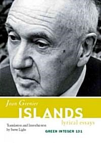 Islands and Other Essays (Paperback)