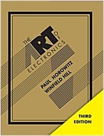 The Art of Electronics (Hardcover, 3 Revised edition)