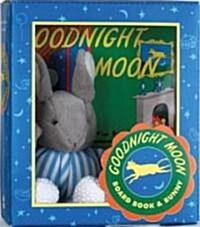 Goodnight Moon [With Plush] (Board Books)