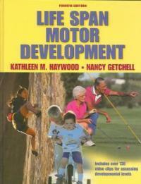 Life span motor development 4th ed