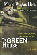 The Green House (Paperback, Reprint)