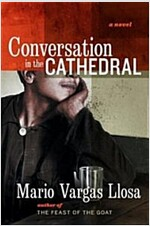 Conversation in the Cathedral (Paperback)