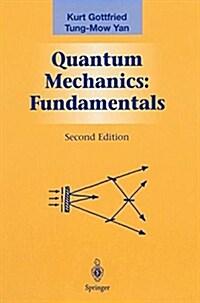 Quantum Mechanics: Fundamentals (Paperback, 2)