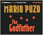 The Godfather (Audio CD, Unabridged)