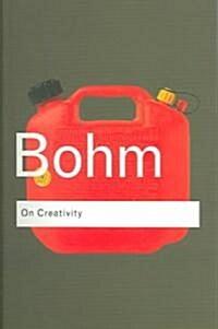 On Creativity (Paperback, 2 New edition)