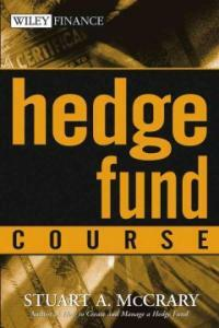 Hedge fund course