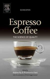 Espresso coffee : the science of quality 2nd ed