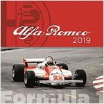 Alfa Romeo Formula 1 2019 (Other)