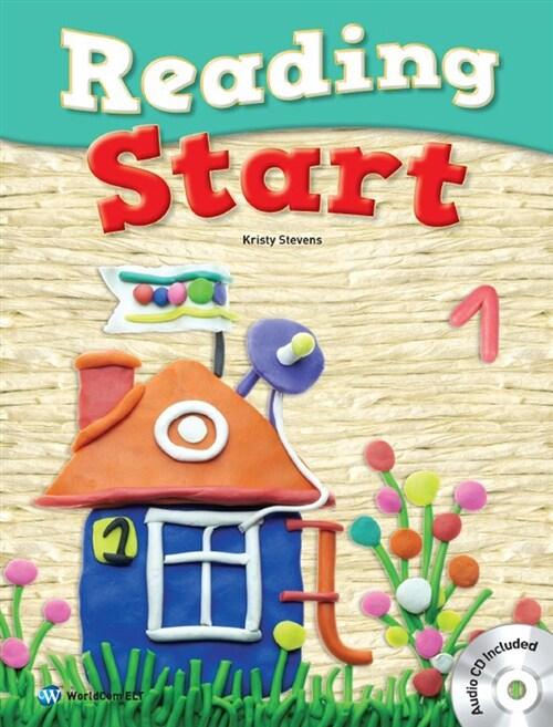 Reading Start 1