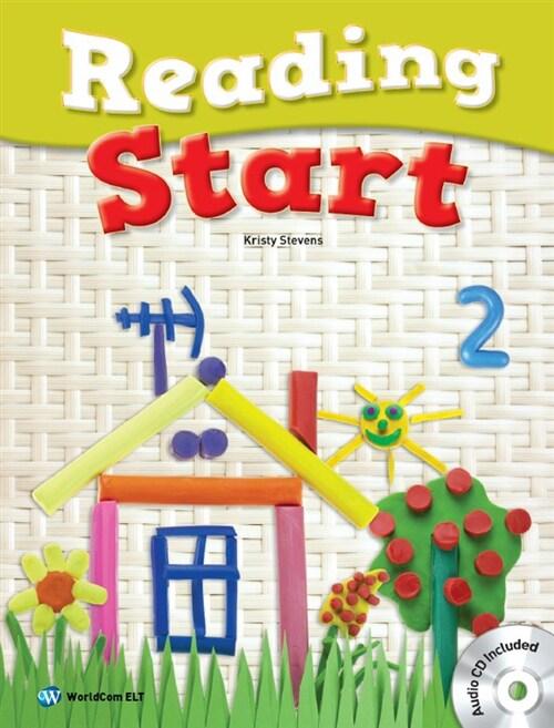 Reading Start 2