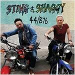 [수입] Sting & Shaggy - 44/876 [2CD][슈퍼 디럭스 박스셋 한정반]