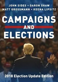 Campaigns and Elections (Paperback, 3, Third Edition)