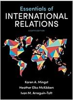 Essentials of International Relations (Paperback, 8)