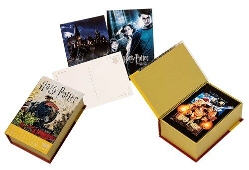 Harry Potter: The Postcard Collection (Other)