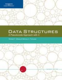 Data structures : a pseudocode approach with C 2nd ed