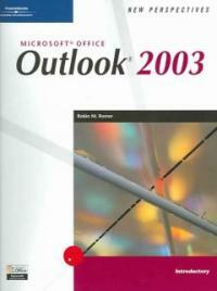 New perspectives on Microsoft Office Outlook 2003 : introductory