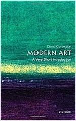 Modern Art: A Very Short Introduction (Paperback)