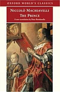 The Prince (Paperback)