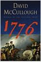 [중고] 1776 (Hardcover, Deckle Edge)